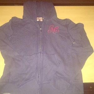 Juicy couture zip up❗️❗️